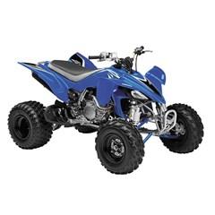 1:12 Scale ATV
