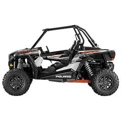 1:18 Scale ATV