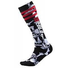 Pro MX Crossbones Socks