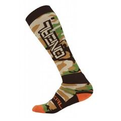 Pro MX Woods Camo Socks