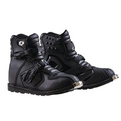 Rider Shorty Boots