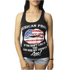 American Proud Women's Tank