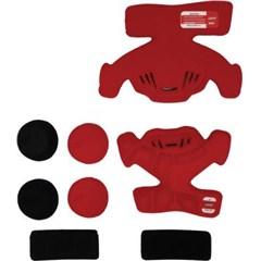 K300 MX Knee Brace Pad Set - Right