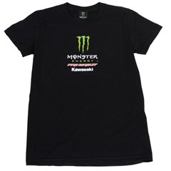 Monster Womens T-Shirt