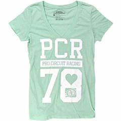 PCR V-Neck Womens T-Shirts
