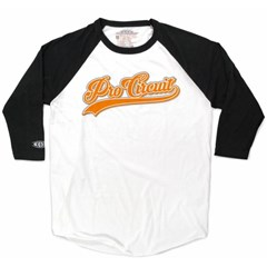 Sandlot Raglan 3/4 Sleeve Shirt