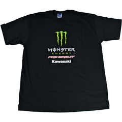 Team Monster T-Shirts