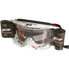 3303 Vista Goggles with Roll-off System