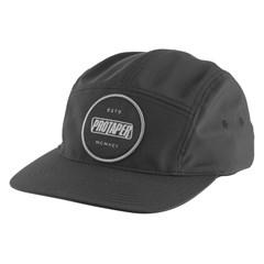 Roman Camper Snapback Hat