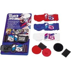 Goggle Stick-ons