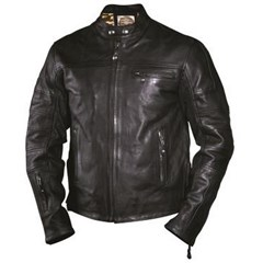 Men's Ronin Leather Jacket