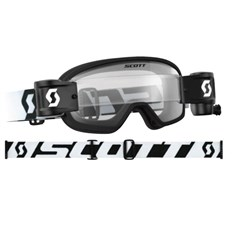 Buzz WFS Youth Goggles
