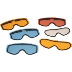 Double Anti-Fog ACS Thermal Lens for Youth 89Si Goggles