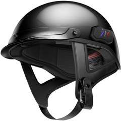 Cavalry Solid Smart Helmets