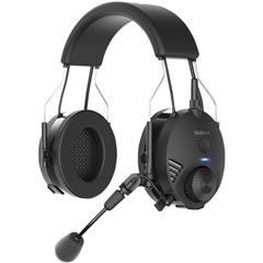Tufftalk Earmuff Headset for Bluetooth and Intercom