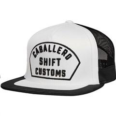 Caballero X Lab Hats