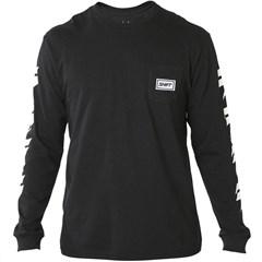 Shift Branded LS T-Shirt