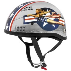 Original Pin Up Helmet