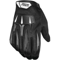 .Hot Head Mesh Gloves