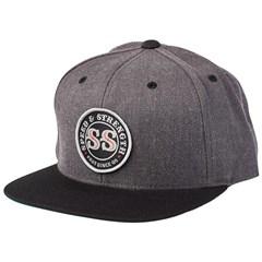 6 Shooter Hats