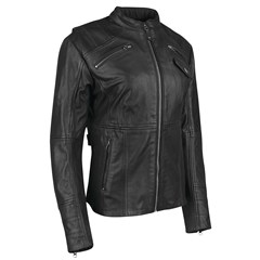 7th Heaven Womens Leather Jackets