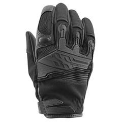 Backlash™ Leather-Mesh Gloves