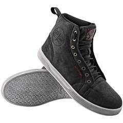 Black 9 Moto Shoe