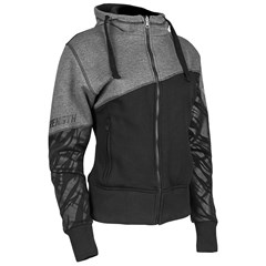 Cat Outa Hell 2.0 Womens Armored Hoody