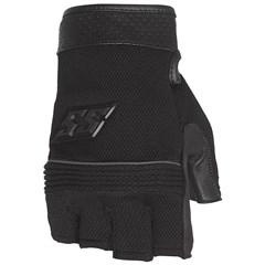 Half Nelson Fingerless Mesh Gloves