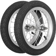 Heavy Duty Wheel/Tire Set