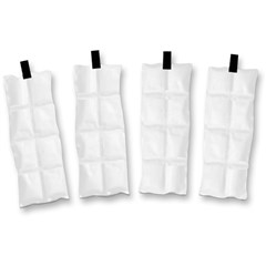 Coolpax Cooling Inserts for Hybrid Elite Sport Cooling Vest
