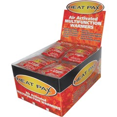 Heat Pax Body Warmers