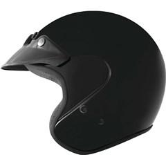 T-381 Solid Helmet