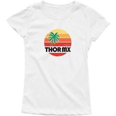 California Dreamin Girls Youth T-Shirt