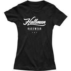Hallman Short-Sleve Womens T-Shirts