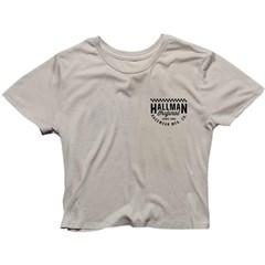 Hallman Tracker Short-Sleeve Womens T-Shirts