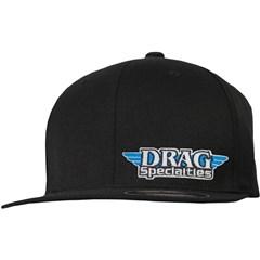 Drag Specialites Flat-Bill Caps