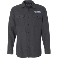 Drag Specialties Flannel Shirts