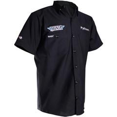 Drag Specialties Short-Sleeve Shop Shirts
