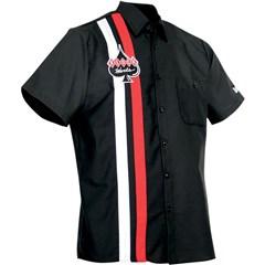 Klock Werks Shop Short-Sleeve Shirts