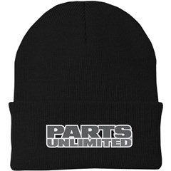 Parts Unlimited Beanies