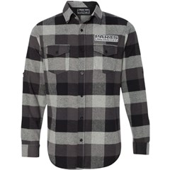 Parts Unlimited Flannel Shirts
