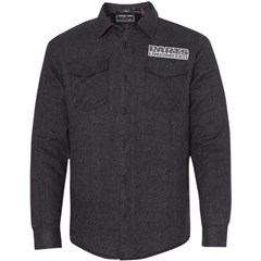 Parts Unlimited Quilted Jackets