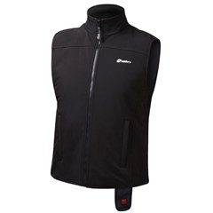 12V Grand Touring Heated Soft Shell Vest