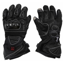 Carbon Street 12V Heated Gloves