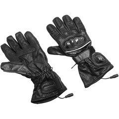 Heated Ultimate Touring Gloves