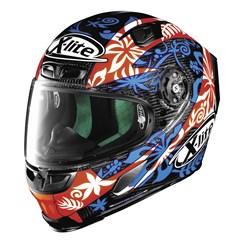 X-803 Petrucci Replica Helmets