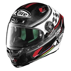 X-803 Superbike Replica Helmets