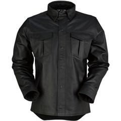 The Motz Leather Shirts
