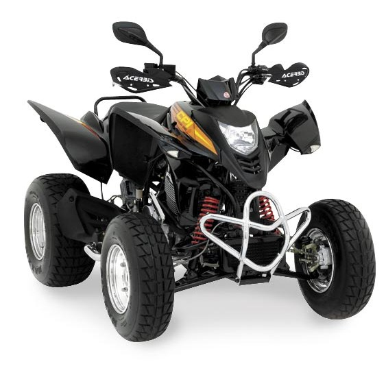 Uniko ATV Handguards